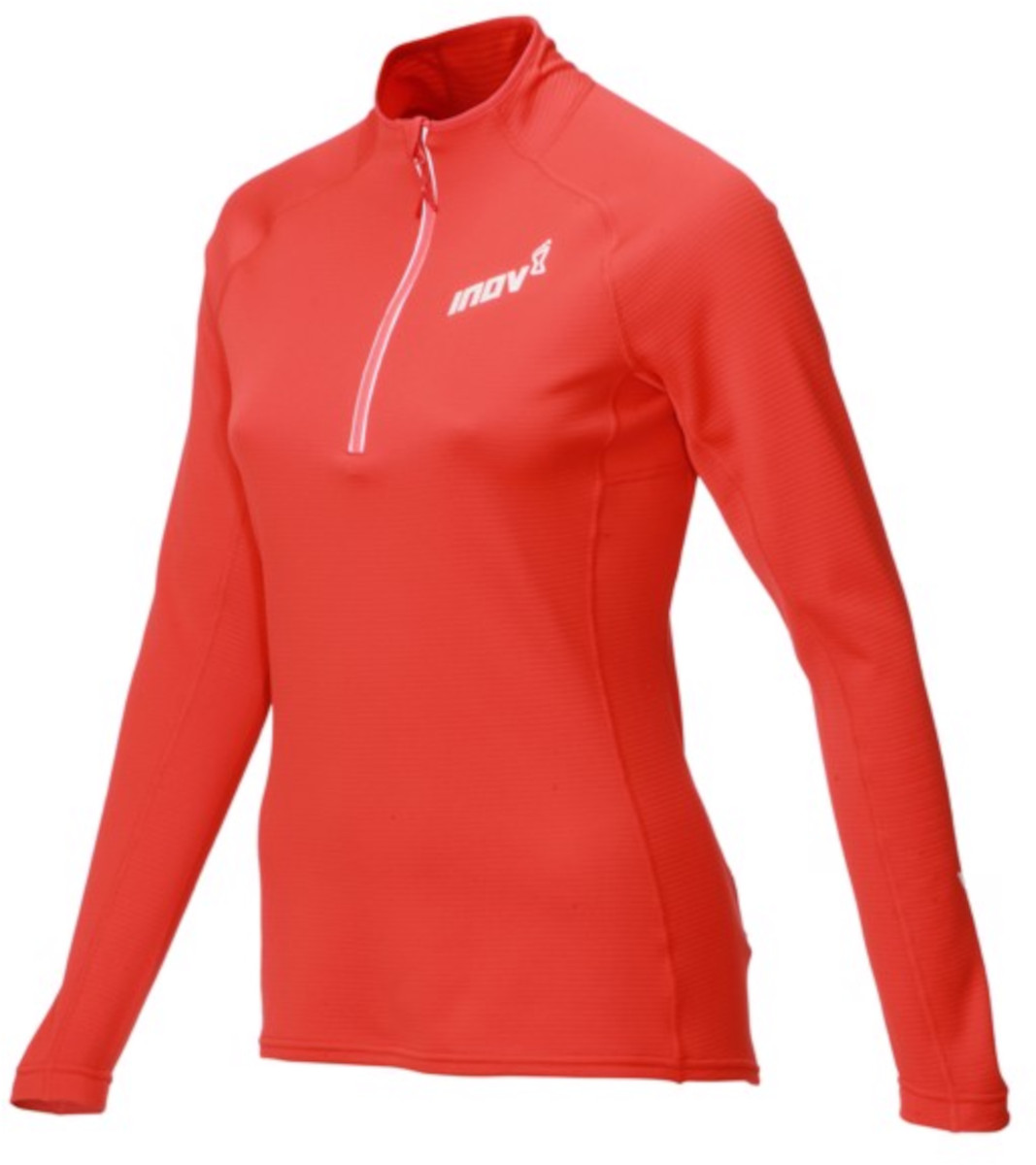 Mikina INOV-8 Sweatshirt INOV-8 TECHNICAL MID HZ W