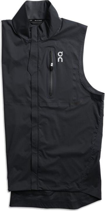 Vesta On Running Weather-Vest