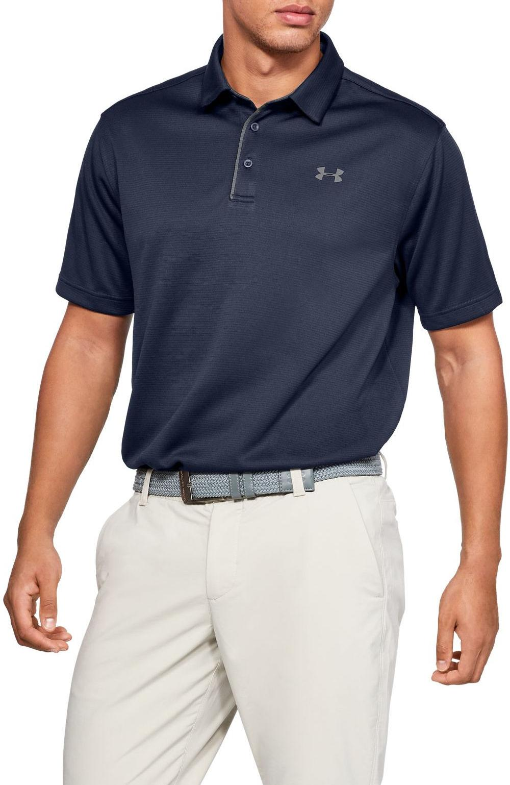 Polokošele Under Armour Tech Polo