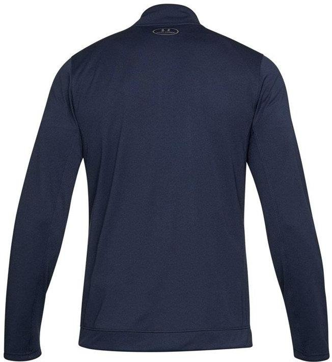 Mikina Under Armour Under Armour Challenger II Knit Warm-Up