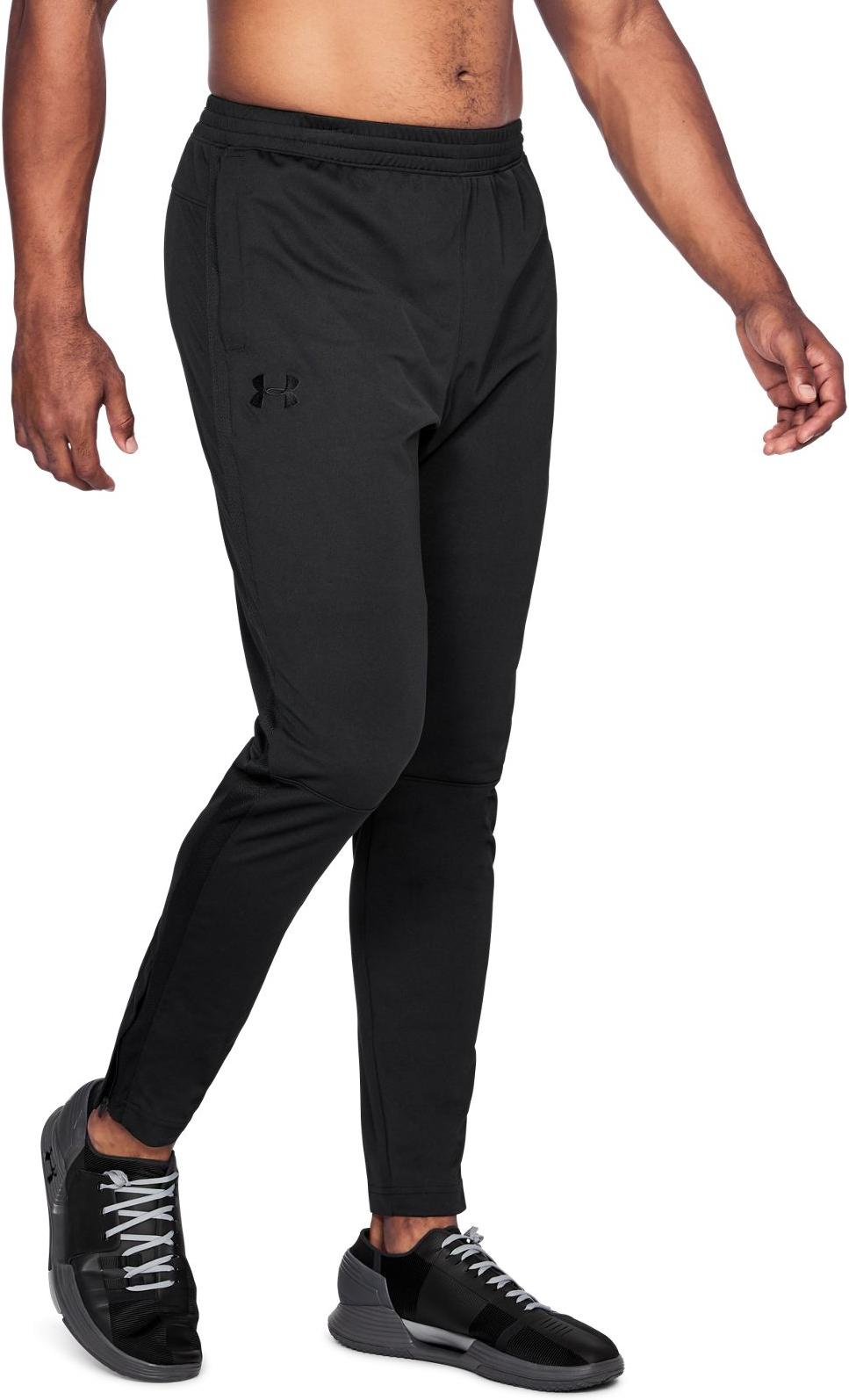 Nohavice Under Armour SPORTSTYLE PIQUE TRACK PANT