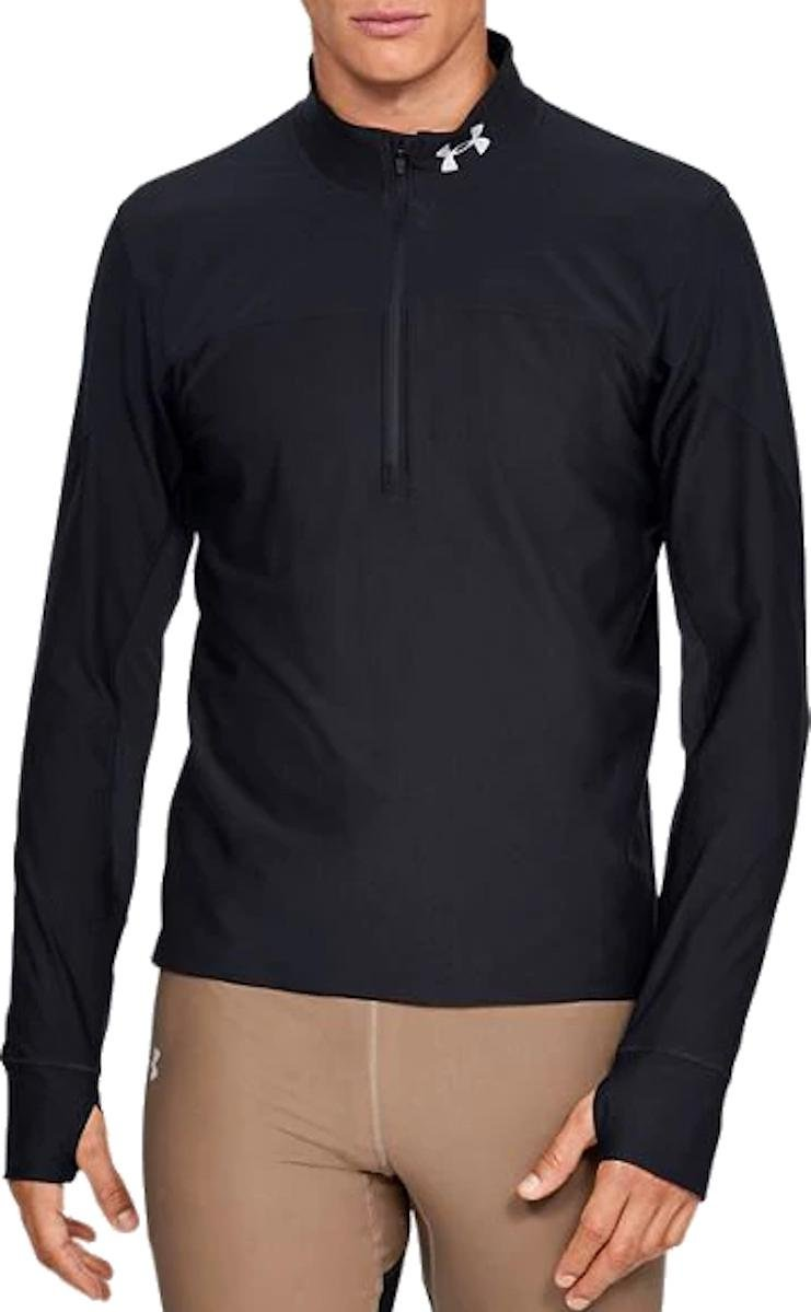 Mikina Under Armour UA QUALIFIER HALF ZIP