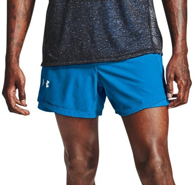 Šortky Under Armour UA QUALIFIER SPEEDPOCKET 5 SHORT