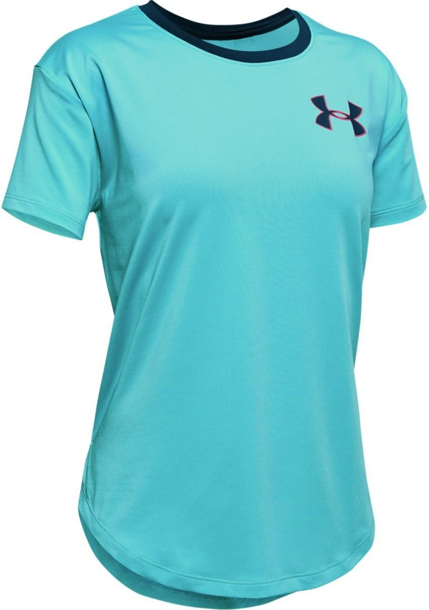 Tričko Under Armour Under Armour HG SS