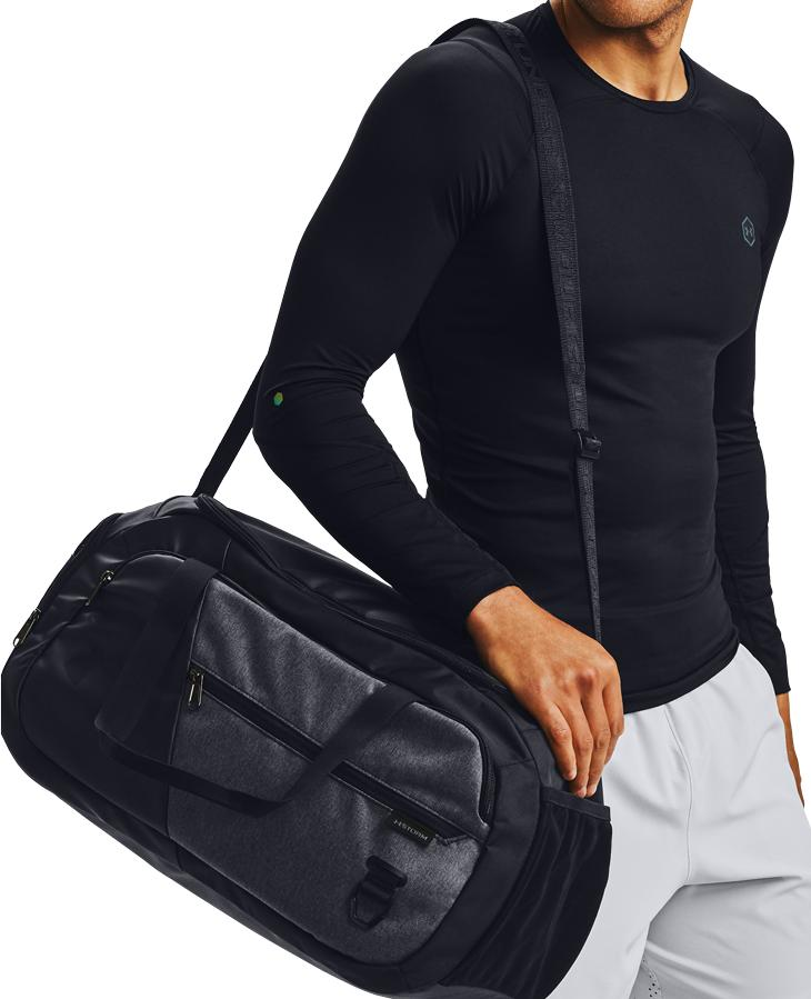 Taška Under Armour Undeniable Duffel 4.0 SM