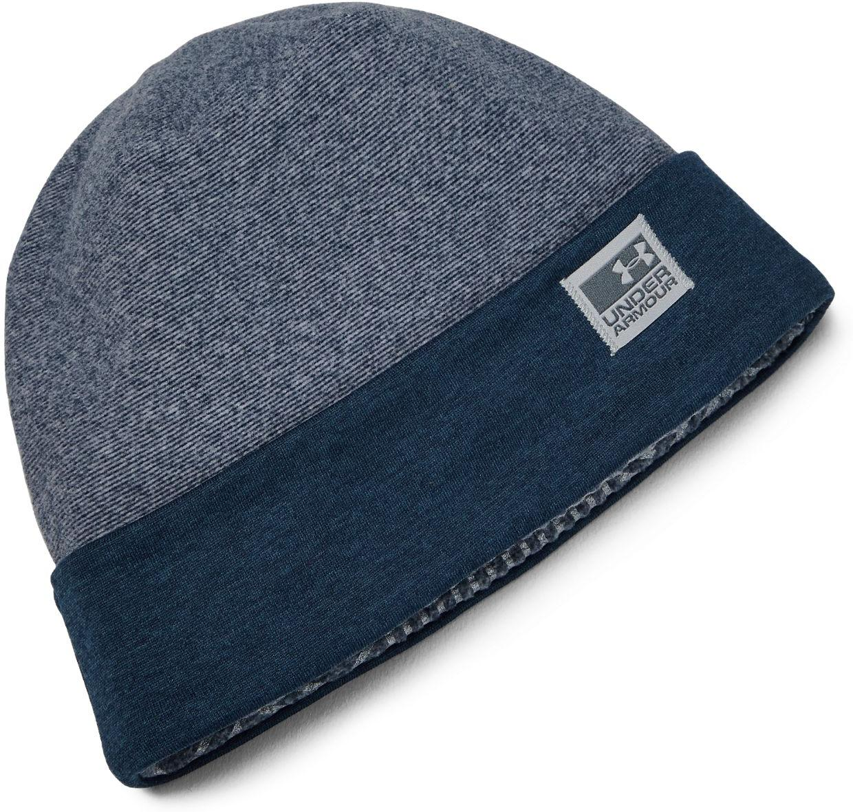 Čiapky Under Armour Men s CGI Fleece Beanie