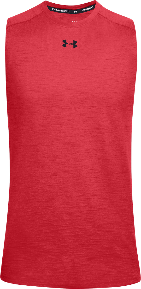 Tielko Under Armour UA Charged Cotton Tank