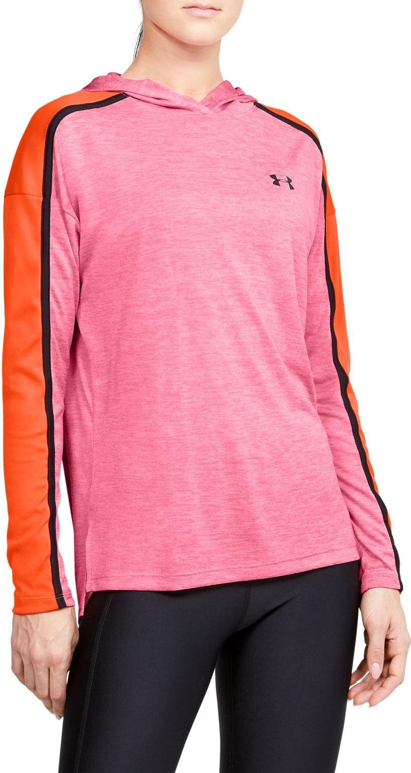 Mikina s kapucňou Under Armour Under Armour Tech Twist Graphic Hoodie
