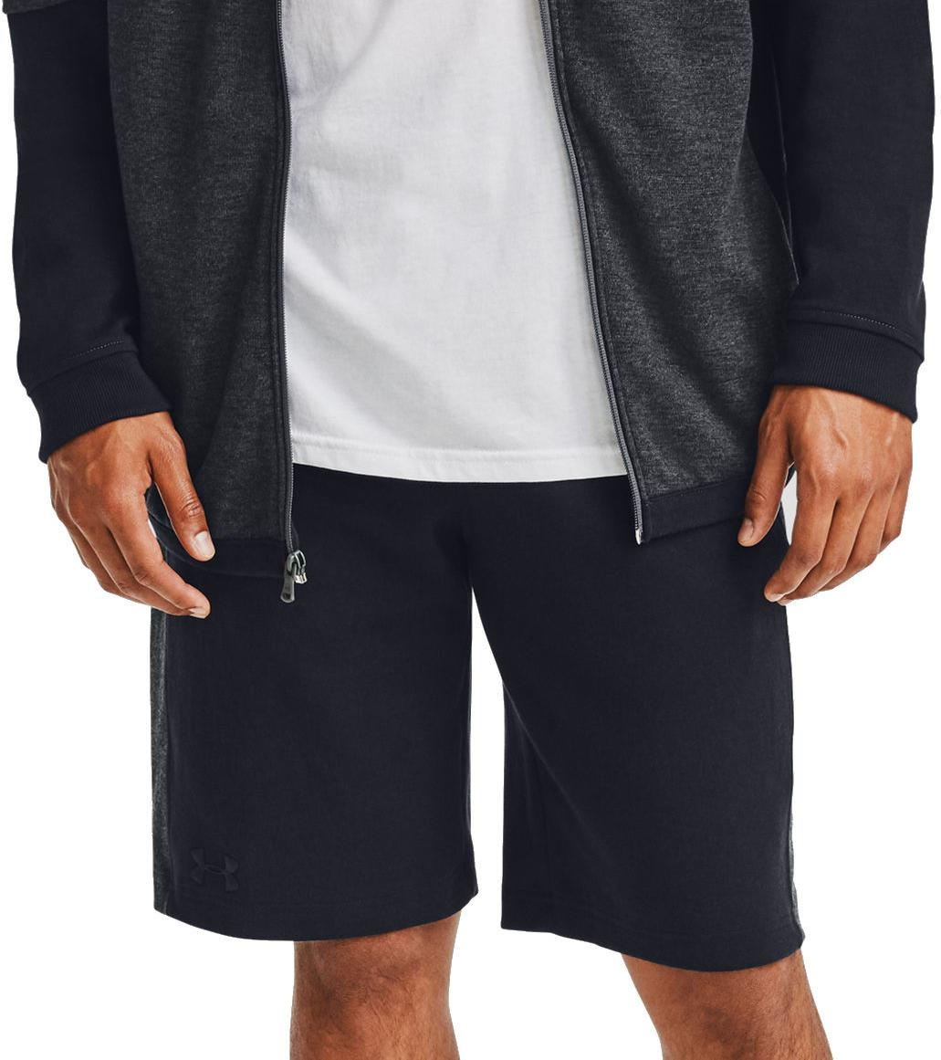 Šortky Under Armour DOUBLE KNIT SHORTS