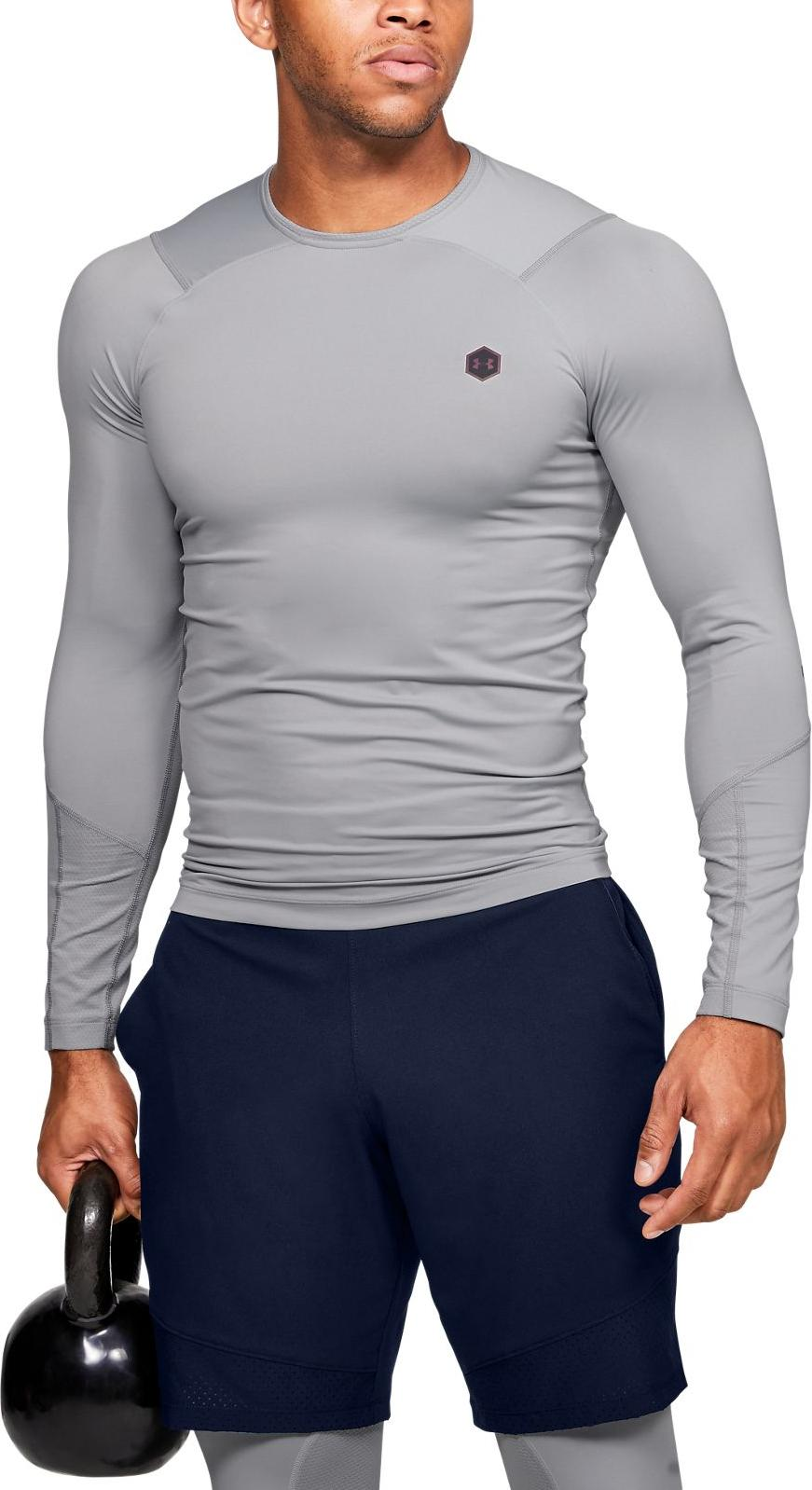 Kompresné tričko Under Armour Under Armour Rush HG Compression