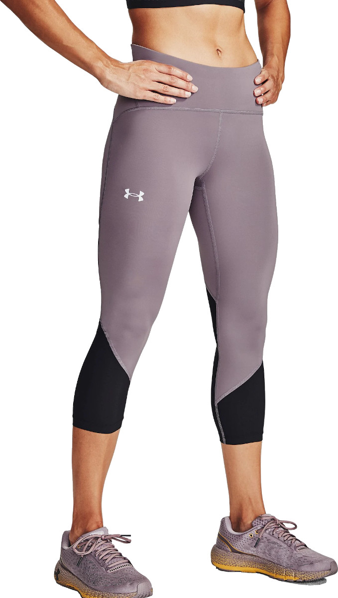 Nohavice Under Armour UA Fly Fast 2.0 HG Crop