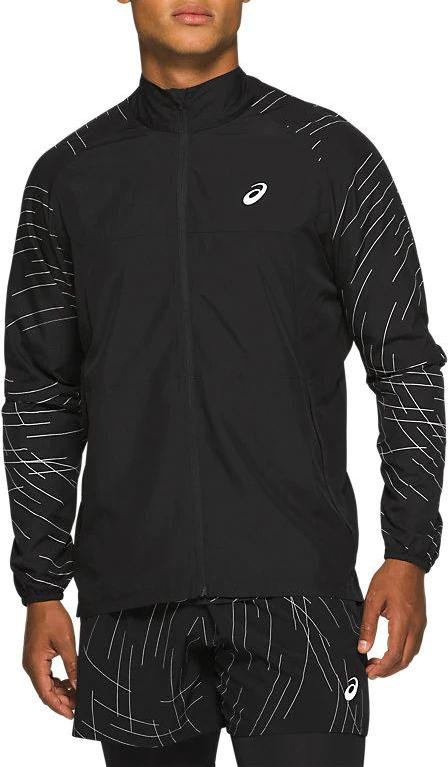 Bunda Asics NIGHT TRACK JACKET