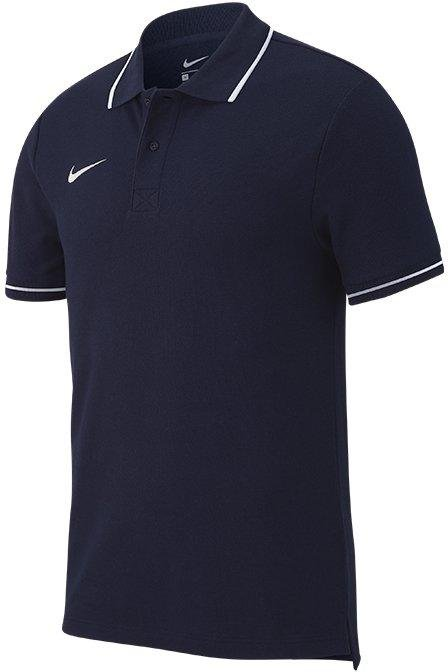 Polokošele Nike M NK TEAM CLUB19 SS POLO